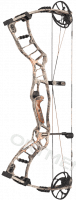 Лук блочный Hoyt Nitrum Turbo 28 (26 -28 ) Realtree Xtra